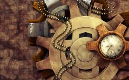 30 awesome steampunk wallpapers | Top Design MagazineWeb Design and 518