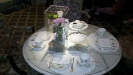 BIG EASY: Butterfly Tea Party at the Windsor Court Hotel | Les Bon 741