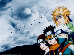 wallpapers hd anime narutoTaringa! 331
