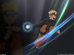 Download the Naruto anime wallpaper titled: \'Naruto Vista 2\' 477