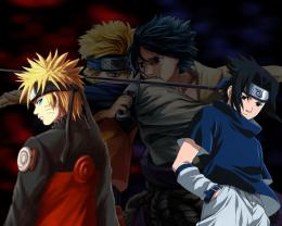 Looking Naruto Anime #6097 Wallpaper | Wallpaper hd 1923