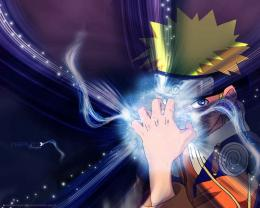 Wallpapers Naruto y Gaara 1237
