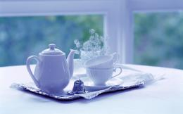 Tea time good morning HD wallpaper | HD Wallpapers Rocks 1816