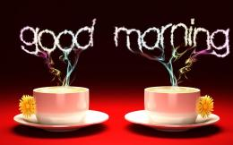Image Good Morning Tea Wallpaper | Good Morning | Download High 603
