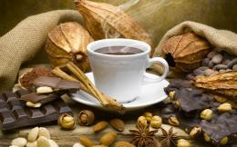 Good morning masala tea | HD Wallpapers Rocks 1335