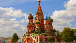 Download Wallpaper 1920x1080 Moscow, Russia, Kremlin Full HD 1080p HD 1927