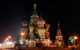 original wallpaper download: The Kremlin in Moscow2560x1600 610