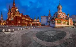 Moscow Kremlin wallpapers, HD Wallpaper Downloads 1259