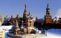 Moscow HD Wallpaper 1920x1080 Red Square, Moscow HD Wallpaper 1232