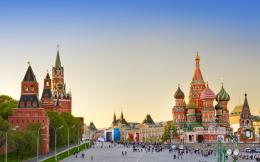 Moscow Wallpaper 1042