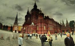 The Kremlin Moscow Russia 1920x1200 #1685 HD Wallpaper Res: 1920x1200 799