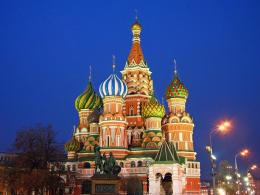 Moscow Kremlin Wallpaper | Hd Wallpapers Download 722