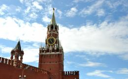 The kremlin clock in moscow wallpapers and imageswallpapers 646