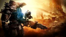 Titanfall desktop wallpaper | 157 of 479 | Video Game Wallpapers com 611