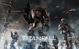 Titanfall Game Wallpapers | HD Wallpapers 534