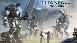 TitanFall Wallpaper 11 526