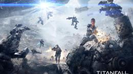 Titanfall Video Game Hd Wallpaper | Wallpaper List 622