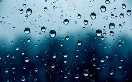 weather water drops condensation rain on glass wallpaper background 1022