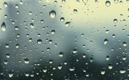 Download Rain drops on glass wallpaper 415