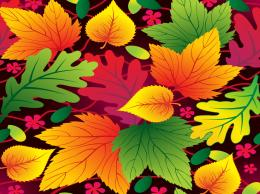 Autumn Background 140