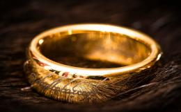 Ring In Lord Of The Rings Movie Hd Wallpaper | Wallpaper List 1336