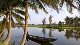 Boat Near Hoi An Vietnam Hd Wallpaper | Wallpaper List 139