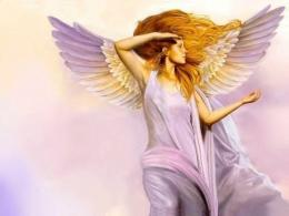 Beautiful AngelAngels Wallpaper15683962Fanpop 1587