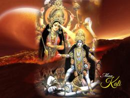 Goddess Kali ji Wallpapers Download 1545