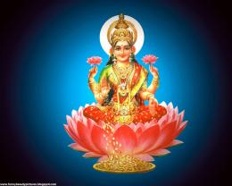 funny beauty pictures: HINDU GOD LAKSHMI DEVI PICTURES AND WALLPAPERS 1208