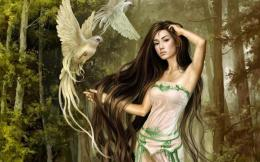 Beautiful Fantasy Girls HQ wallpapers 1440x900 free Download | PIXHOME 1538