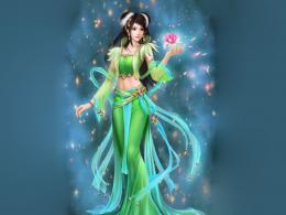 Pictures, Magic fairy wallpaperSIZE: 1024x768px wallpapers 280