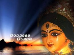 Goddess Durga Mantra Wallpapers | Most Beautiful Free Wallpapers 961
