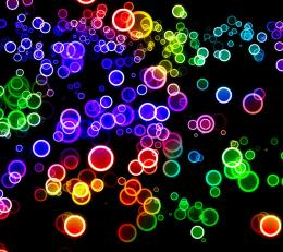 Color Bubbles Wallpaper free download | mobilclub mobi 1062