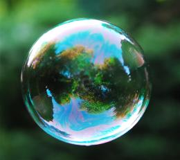 We're forever blowing bubbles, pretty bubbles in the airThey go 1437