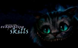The Cheshire CatThe Cheshire Cat Wallpaper35818489Fanpop 984