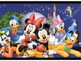 FunMozar – Mickey Mouse And Friends Wallpapers 196