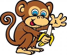 cute cartoon monkey cartoon monkey draw a cartoon Car Pictures 407