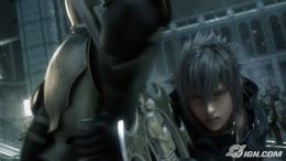 Lucis Caelum images Noctis again HD wallpaper and background photos 1047