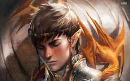 elf prince hd Wallpaper | Wallpaper 1630