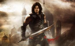 Prince of Persia The Forgotten Sands | 1440 x 900 | Download | Close 586