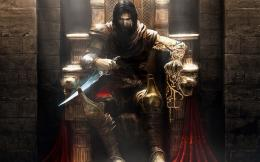 Prince Of Persia Wallpaper HD | Idiot Dollar 186