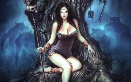 fantasy princess wallpapers pc wallpapers prince fairytale wallpaper 1790