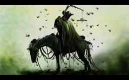 Third Horseman Of The Apocalypse wallpaper1012214 669