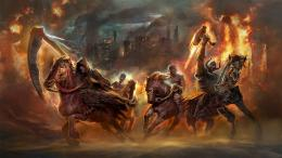 Related wallpapers from Four Horsemen Of The Apocalypse Wallpaper 1452