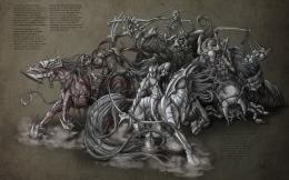 Four Horsemen of Apocalypse by bigTaki on DeviantArt 1218
