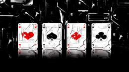 Poker Ace Cards Blackjack Texas Hold Em hd wallpaper #1746493 1512
