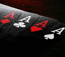 of a kind aces four poker entertainment wallpaper 1187