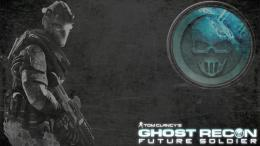 Ghost Recon: Future Soldier Wallpaper by 13BR3TT13 on DeviantArt 910