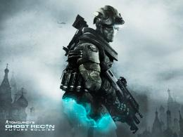 Tom Clancy\'s Ghost Recon Future Soldier Wallpaper 506