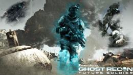 Ghost Recon Future Soldier PC Game6GBFree Download | REQUEST FOR 1357